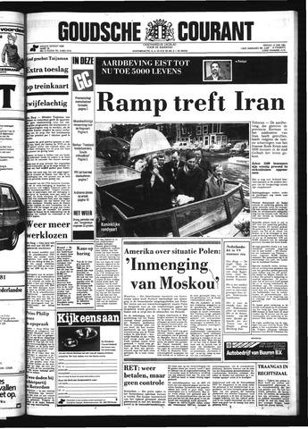 Goudsche Courant 1981-06-12