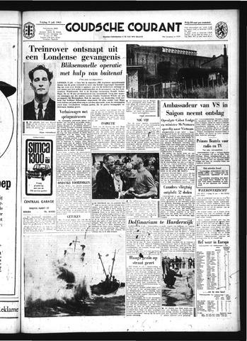 Goudsche Courant 1965-07-09