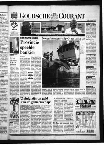 Goudsche Courant 1999-07-13