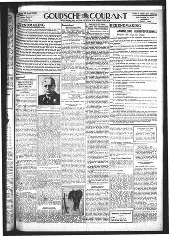 Goudsche Courant 1943-04-30