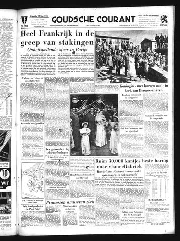 Goudsche Courant 1953-08-12