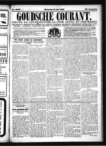 Goudsche Courant 1923-06-18