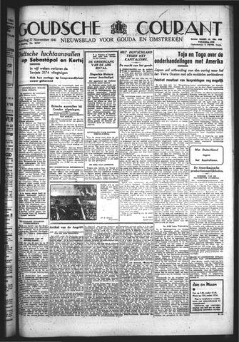 Goudsche Courant 1941-11-17