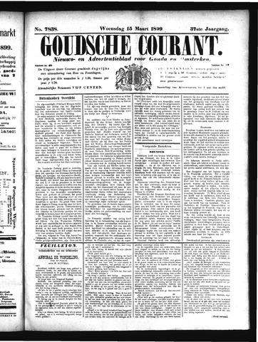 Goudsche Courant 1899-03-15