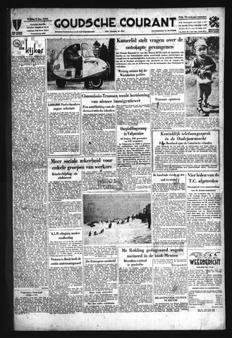 Goudsche Courant 1953-01-02