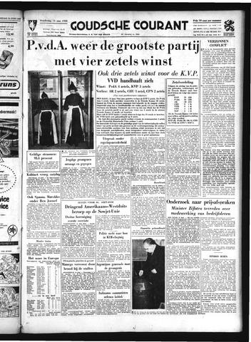 Goudsche Courant 1956-06-14