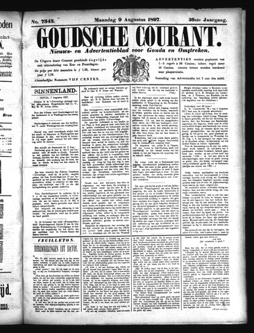 Goudsche Courant 1897-08-09