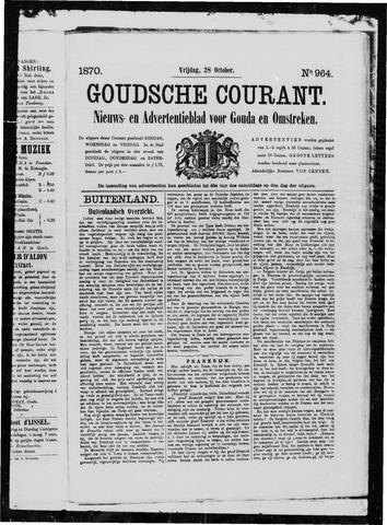 Goudsche Courant 1870-10-28