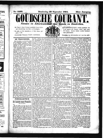 Goudsche Courant 1894-09-20