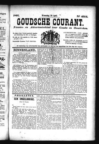 Goudsche Courant 1891-04-29