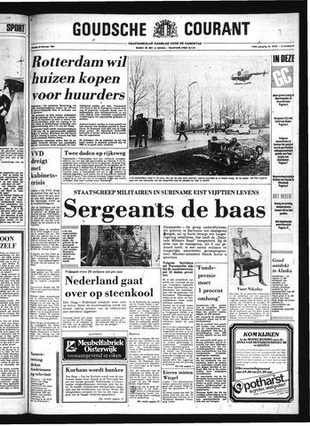 Goudsche Courant 1980-02-26