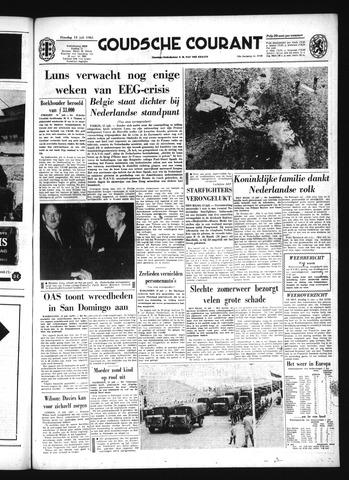 Goudsche Courant 1965-07-13