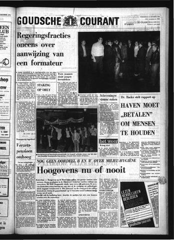 Goudsche Courant 1970-10-14