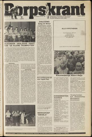 Dorpskrant 1985-02-06