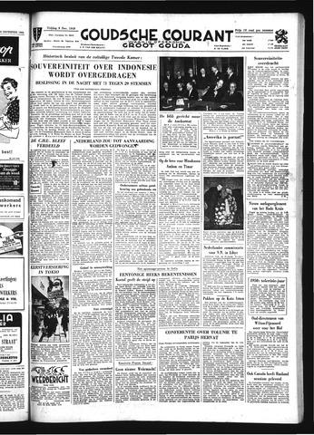 Goudsche Courant 1949-12-09