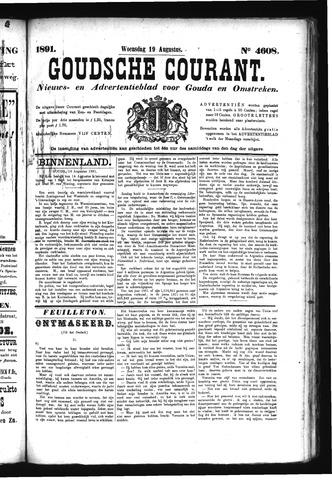 Goudsche Courant 1891-08-19