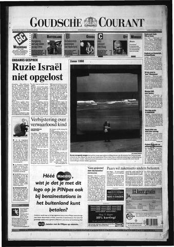 Goudsche Courant 1998-07-01