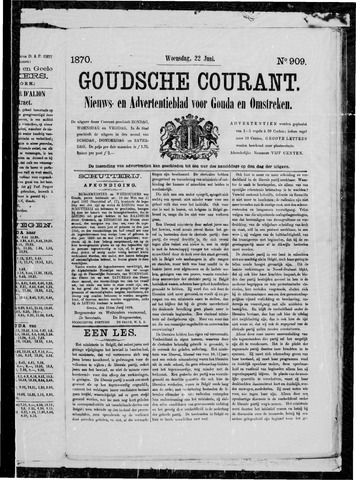 Goudsche Courant 1870-06-22
