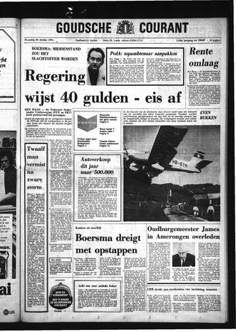 Goudsche Courant 1976-10-20