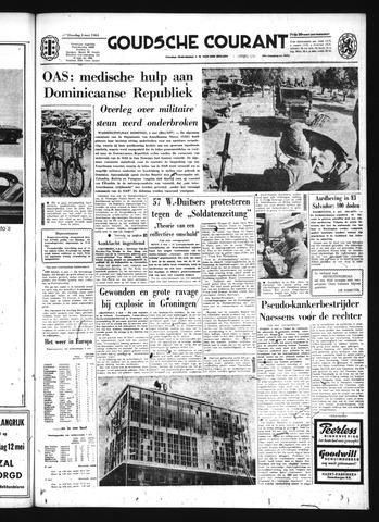Goudsche Courant 1965-05-04