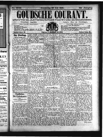 Goudsche Courant 1916-07-20