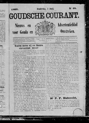 Goudsche Courant 1862-06-05