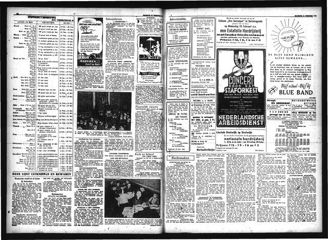 Schoonhovensche Courant 1942-02-23