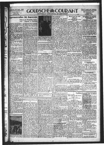 Goudsche Courant 1943-09-30