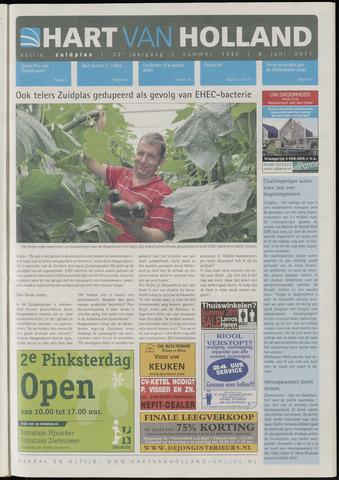 Hart van Holland - Editie Zuidplas 2011-06-08