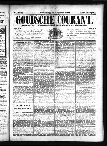 Goudsche Courant 1901-08-22