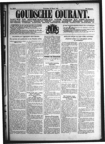 Goudsche Courant 1940-03-20