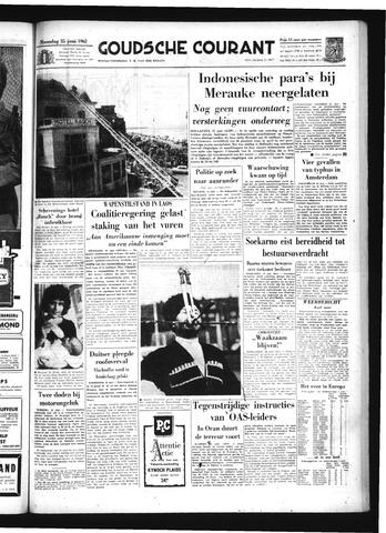 Goudsche Courant 1962-06-25