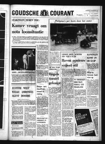 Goudsche Courant 1970-09-09