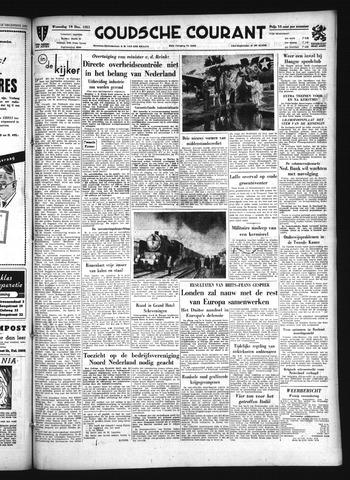 Goudsche Courant 1951-12-19