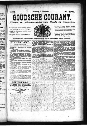 Goudsche Courant 1889-09-02