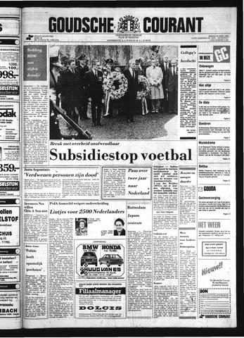 Goudsche Courant 1983-04-29