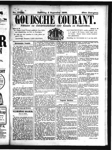 Goudsche Courant 1909-09-04