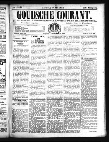 Goudsche Courant 1913-05-17