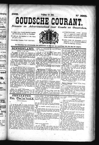Goudsche Courant 1889-07-12