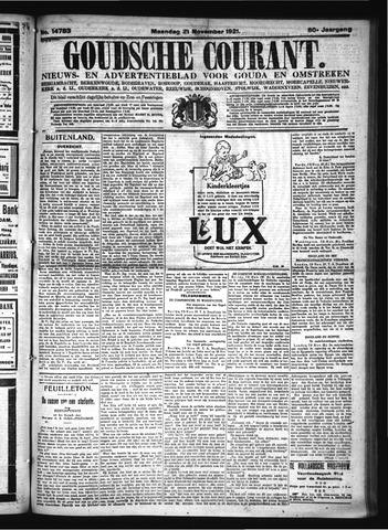 Goudsche Courant 1921-11-21