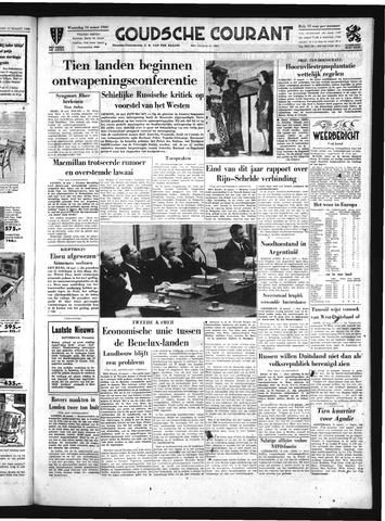 Goudsche Courant 1960-03-16