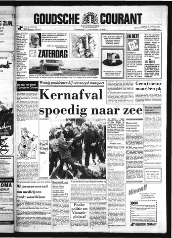 Goudsche Courant 1982-08-21