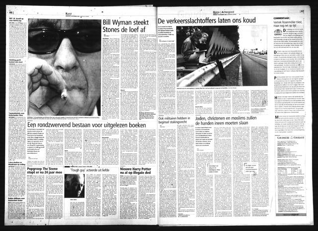 Goudsche Courant 2002-11-19