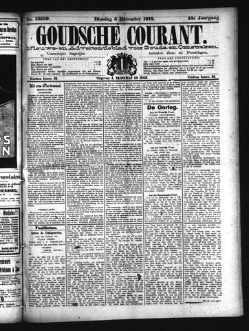 Goudsche Courant 1916-12-05