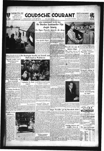 Goudsche Courant 1953-10-01