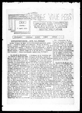 De Vrije Pers 1945-04-10
