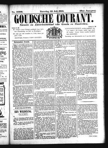 Goudsche Courant 1910-07-23