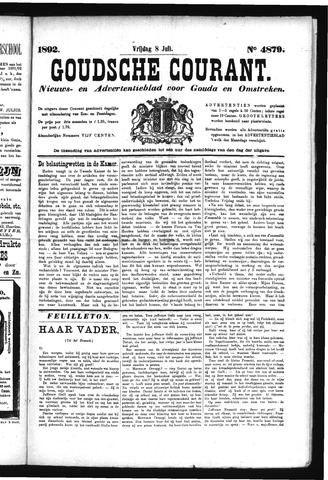 Goudsche Courant 1892-07-08