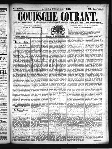 Goudsche Courant 1911-09-02