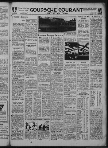 Goudsche Courant 1946-10-22